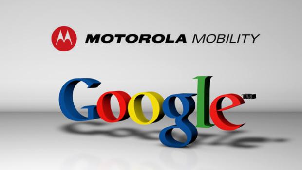 Motorola e Google