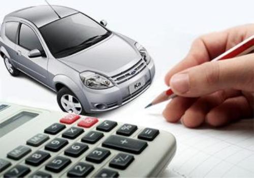 Financiar um carro