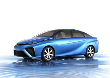 Toyota apresenta Modelos em conceito  Fun to Drive, Again