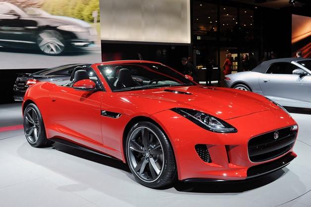 Artigos Relacionados: Jaguar F Type ...