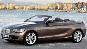 BMW Series 4 Convertible