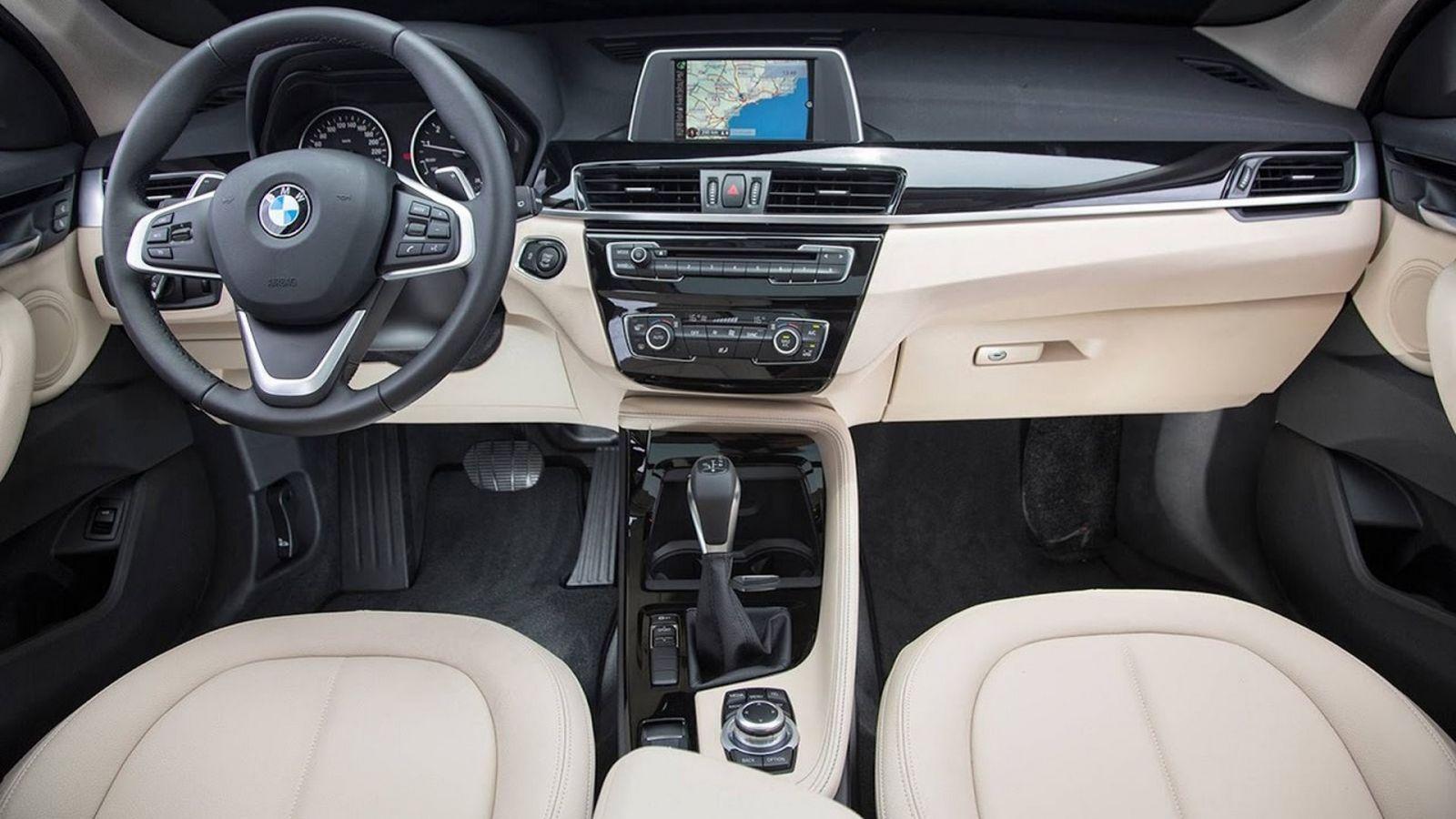 Toyota Santa Cruz >> BMW X1 2019 – Preço e Novidades • Carro Bonito