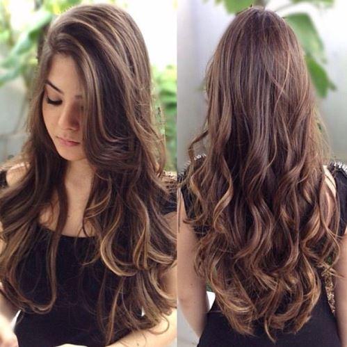 cortes de cabelo feminino longo masculino