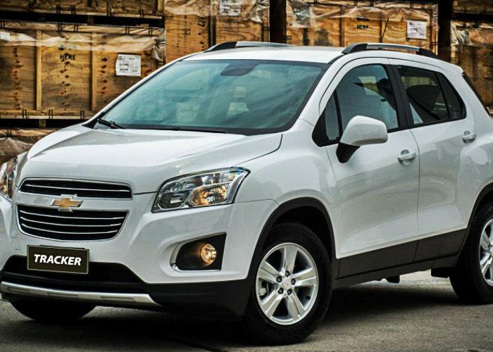 Chevrolet • Melhor Carro f314da9874