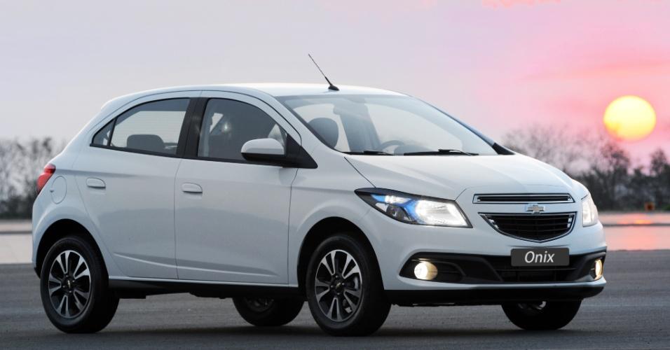 Chevrolet-Onix