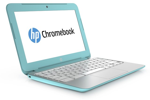 Chromebook PC