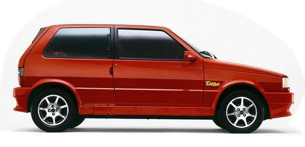 Fiat Uno T