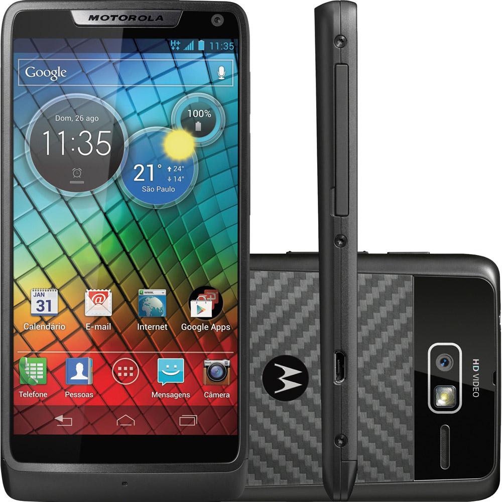 d0eb6abf834 Motorola RAZR I  beleza e praticidade
