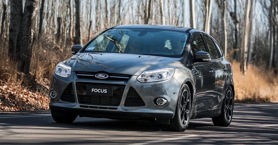 Ford Focus 3? gera??o
