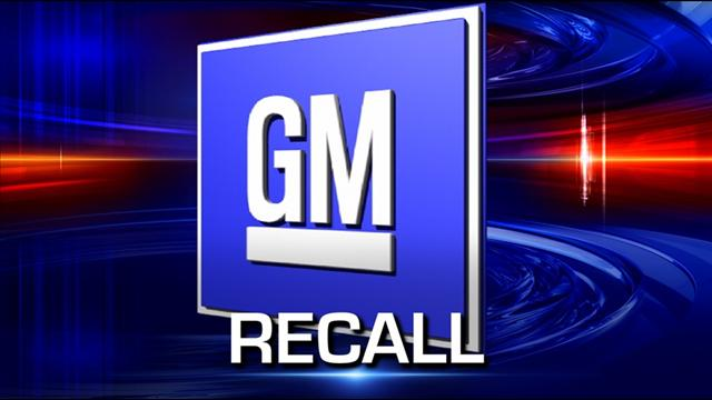 GM-Recall