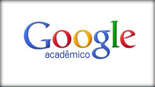 Resultado de imagem para google academico imagem