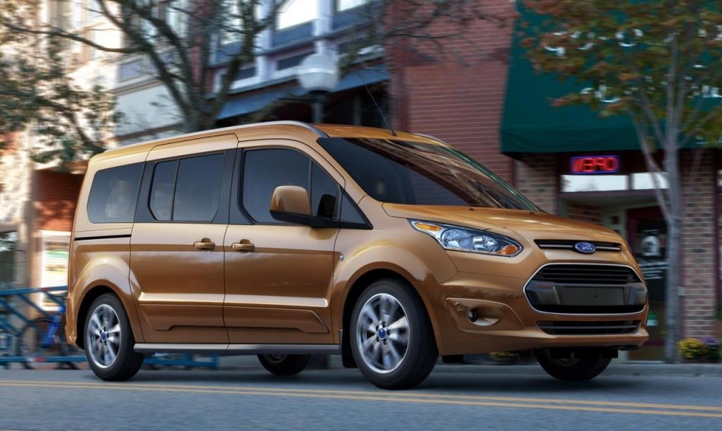 ford tourneo connect novo modelo com 7 lugares carro. Black Bedroom Furniture Sets. Home Design Ideas