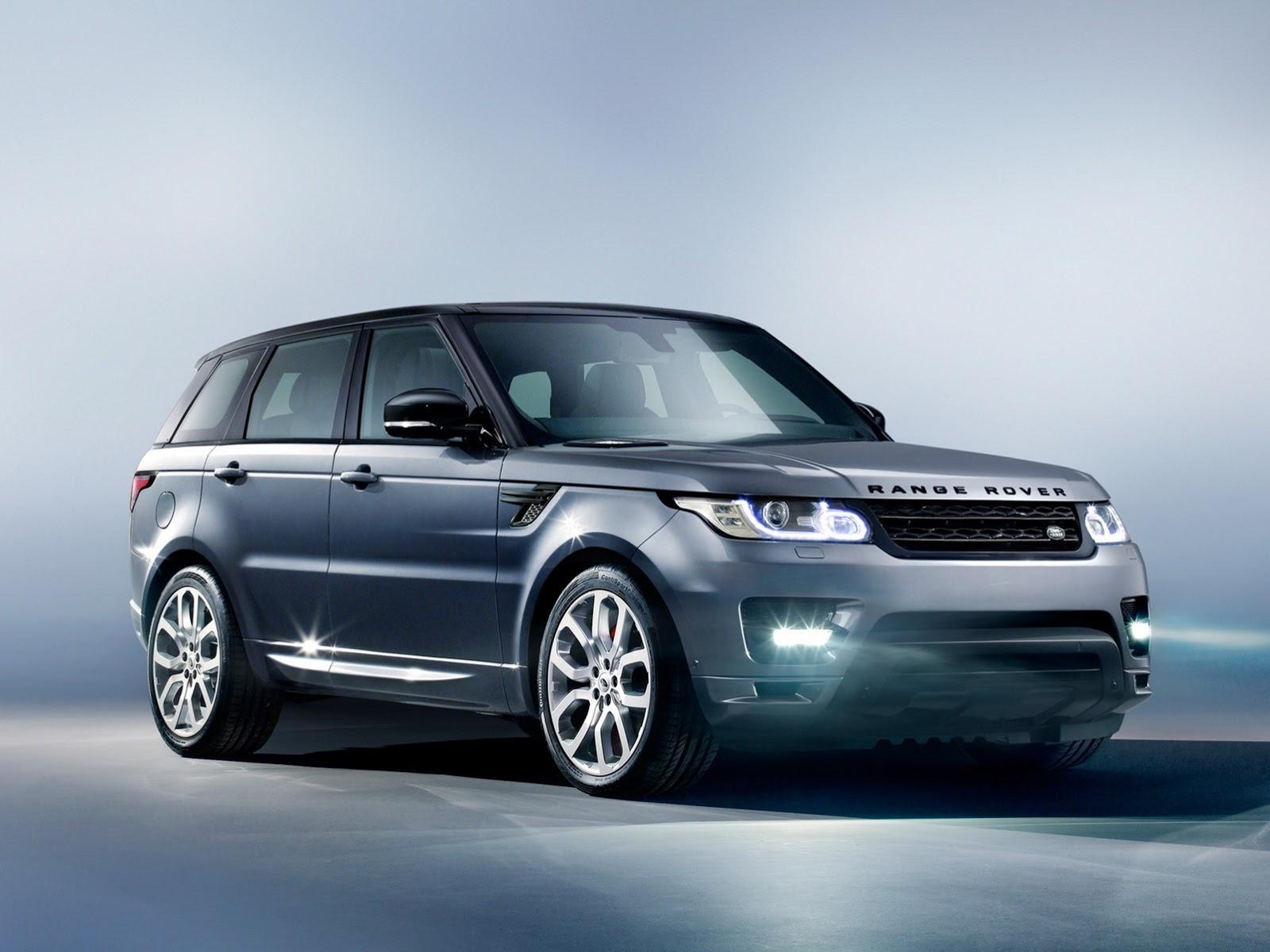 Land Rover Evoque - Novo Modelo 2014