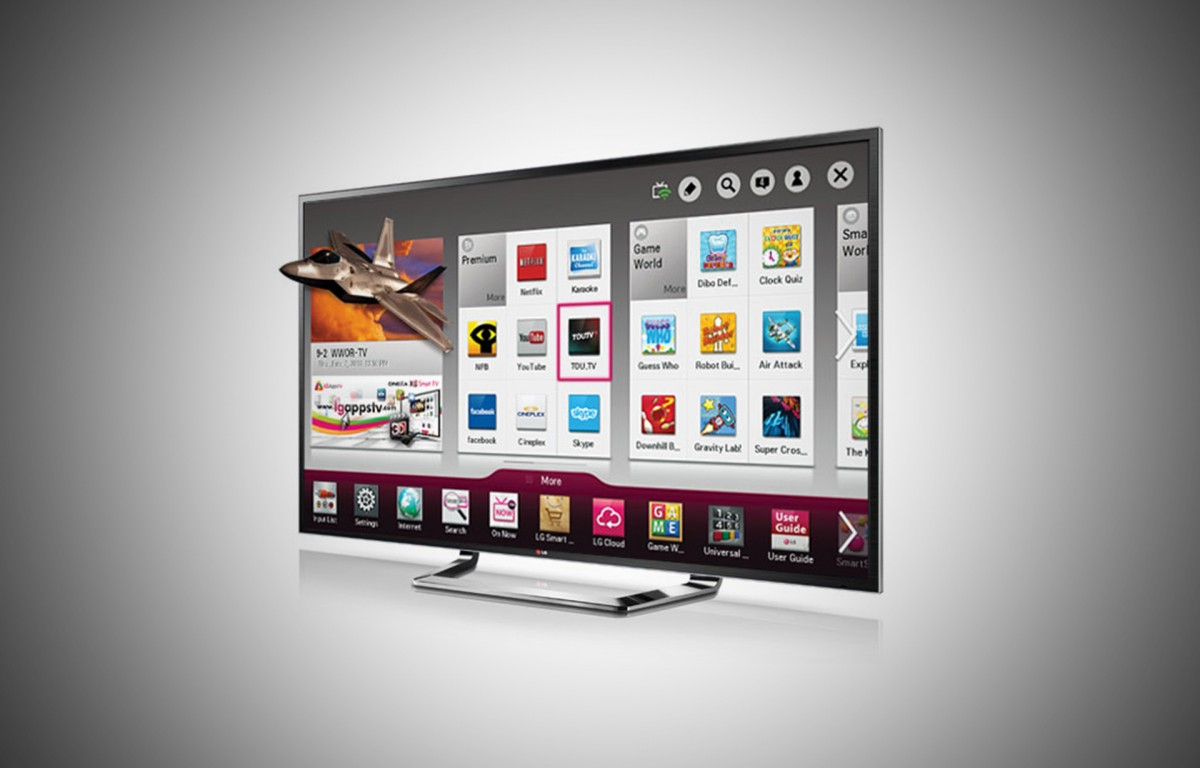 lg ultra hdtv 4k tem tecnologia nano full led modelo tv. Black Bedroom Furniture Sets. Home Design Ideas
