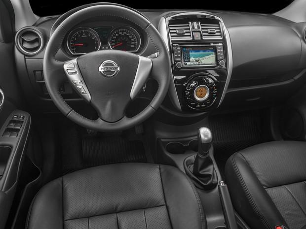 Novo Nissan Versa 2016 – Preço e Lançamento no Brasil ...