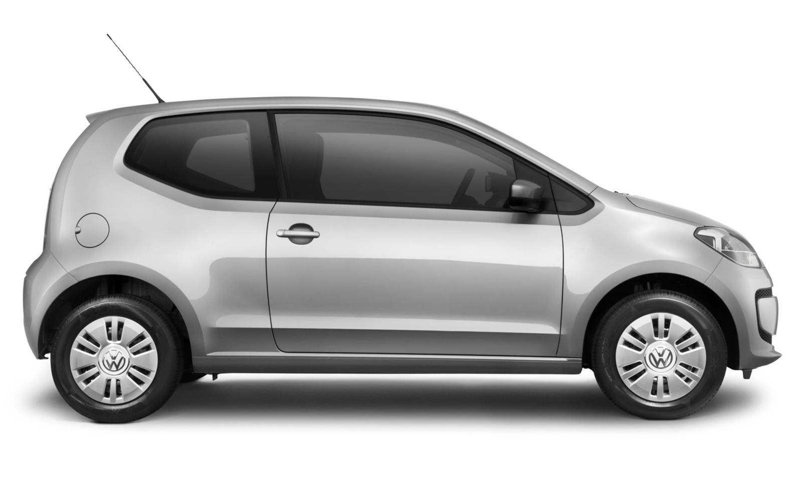 Novo Volkswagen Up
