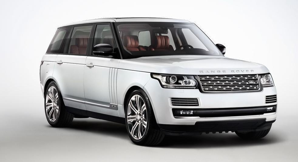 6b535e0b83a2e Range Rover 2019 • Carro Bonito