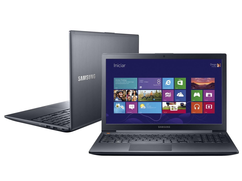 Notebook samsung lançamento 2013 - Samsung Ativ Book 6