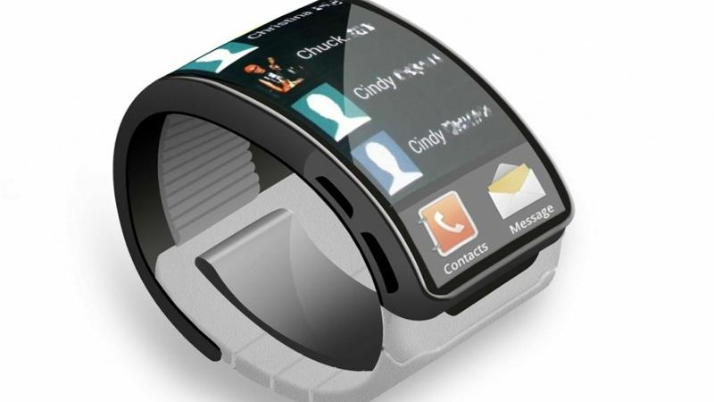 b19f9727982 Samsung Galaxy Gear