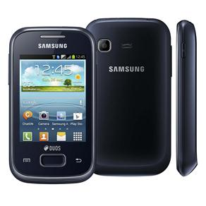 Samsung Galaxy Pocket Plus Duos
