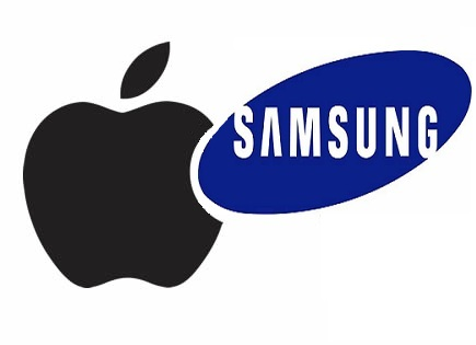 Samsung e Apple