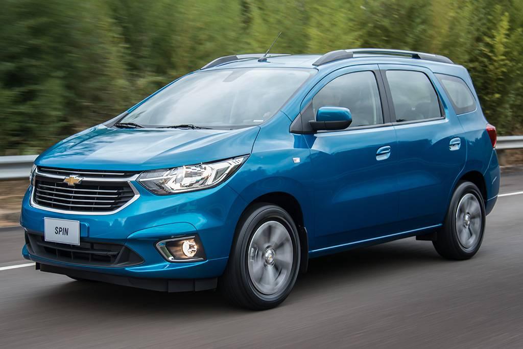 Chevrolet 2019 • Carro Lindo 5e8d37d5c6