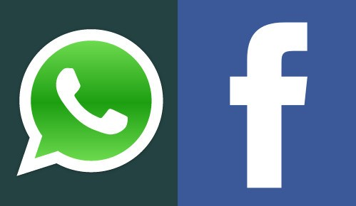 WhatsApp e Facebook