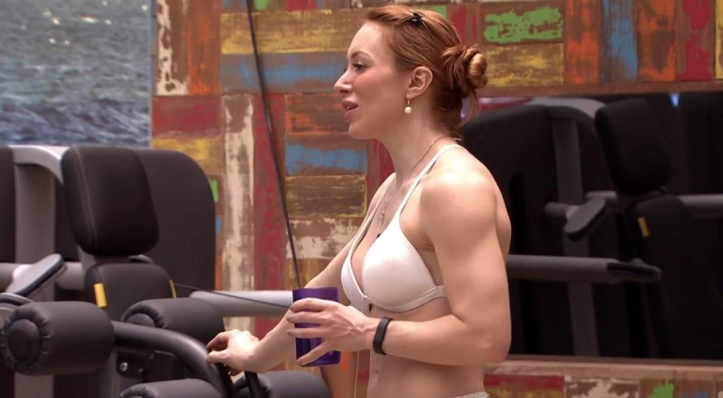 alinebbb(3) Votação do Paredão BBB14   Enquete quem vai sair? Aline, Angela ou Rodrigo?