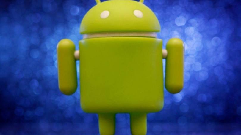 Android para realidade virtual