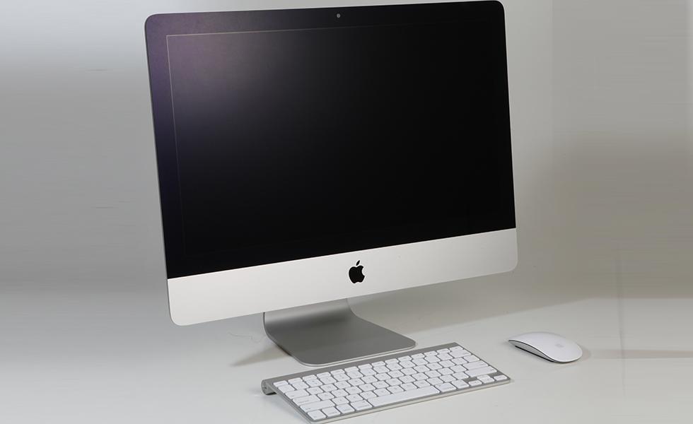 iMac de 21 polegadas