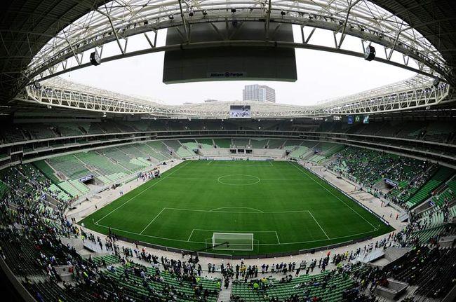 Arena Palmeiras