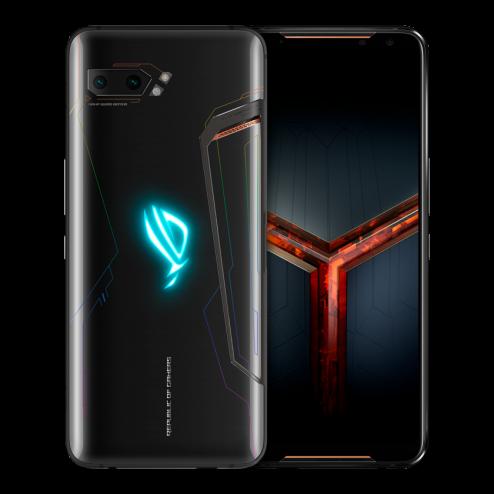 Asus ROG Phone II – Especificações, Lançamento