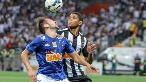 Atl?tico-MG x Cruzeiro