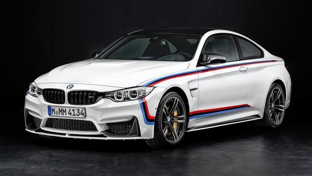 BMW linha M