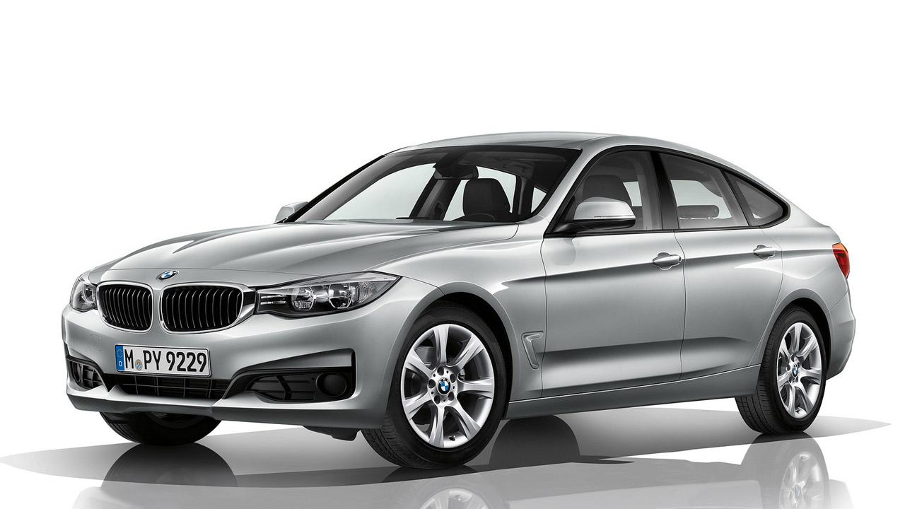 BMW S?rie 3 2014