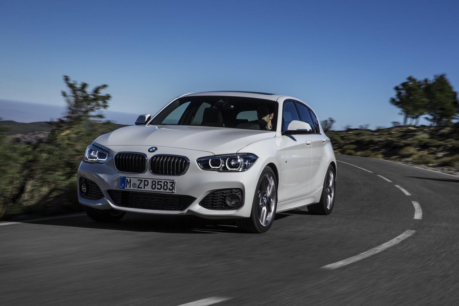 BMW S?rie 1