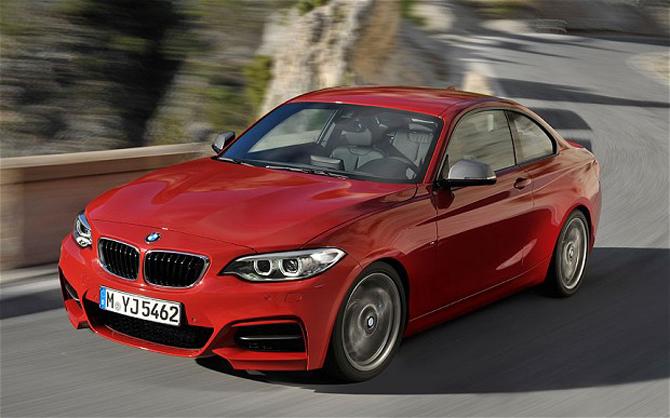 BMW S?rie 2