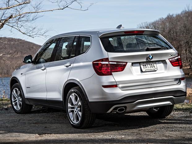 BMW X3 nacional