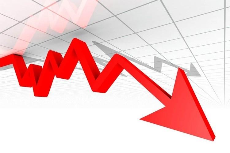 Queda das bolsas de valores europeias