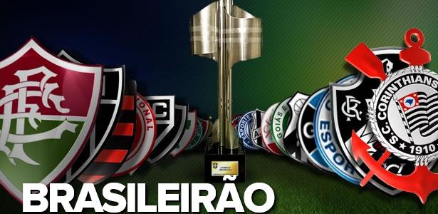 bra214 Tabela do Campeonato Brasileiro 2014   Jogos do Brasileirão