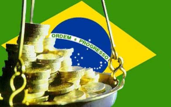 Economia no Brasil