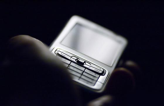 O que fazer quando o celular for roubado?