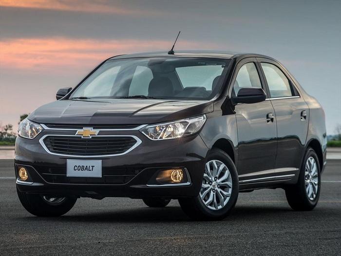 Chevrolet Cobalt 2019