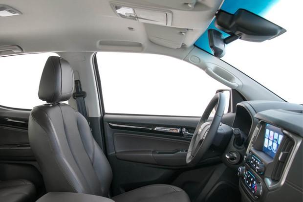 Chevrolet S10 2019