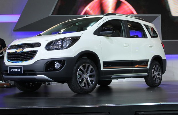 Chevrolet 2019 • Carro Zero d715fc21e8