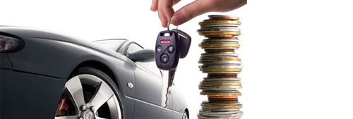 Crédito para compra de automóveis