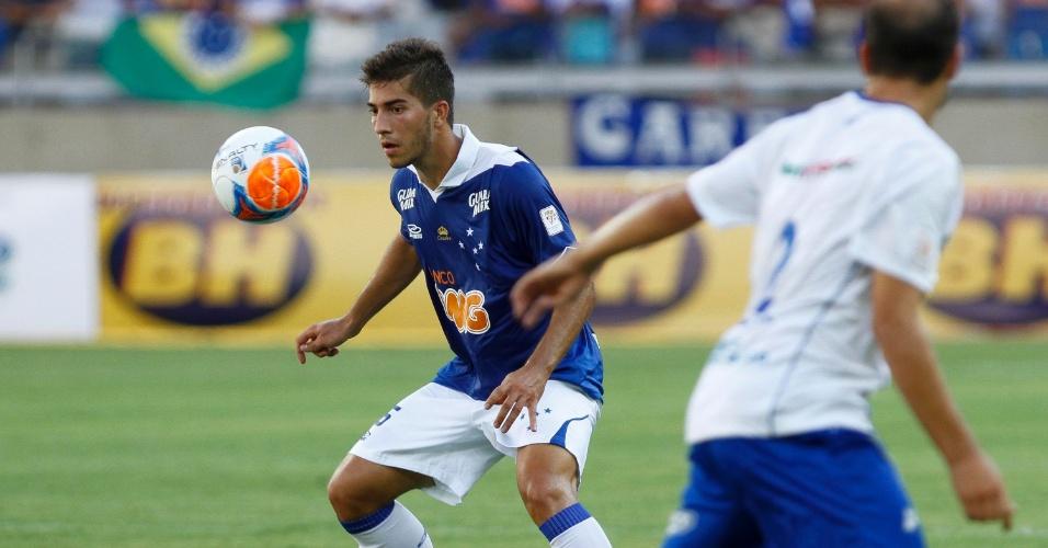 cru1902 Jogo Ao Vivo Cruzeiro x Guarani   Assistir Online o Campeonato Mineiro 2014