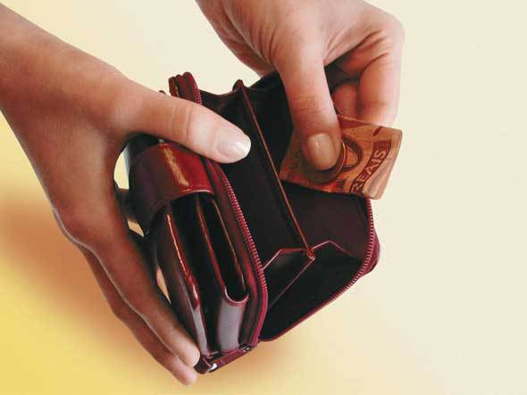 Financiamento de custo de aumento de mama
