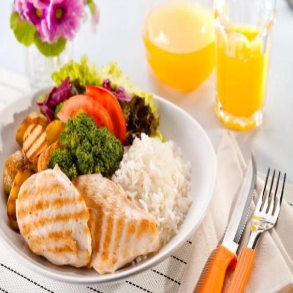 Dieta da Cabala