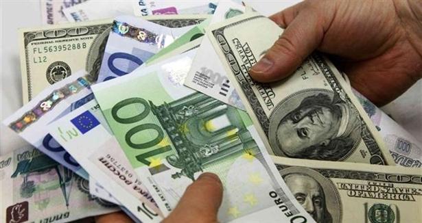 Dólar e Euro